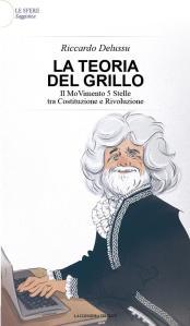 Copertina Teoria del Grillo